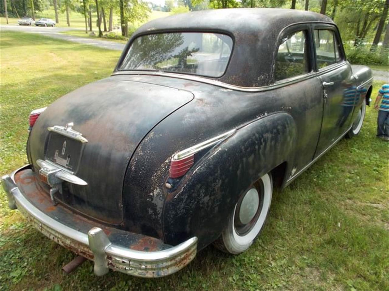 1949 Plymouth Coupe (CC-1114687) for sale in Cadillac, Michigan
