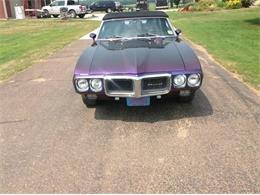 1969 Pontiac Firebird (CC-1114694) for sale in Cadillac, Michigan