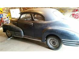 1948 Chevrolet Sedan (CC-1114718) for sale in Cadillac, Michigan