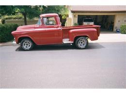 1955 Chevrolet 3100 (CC-1114735) for sale in Cadillac, Michigan