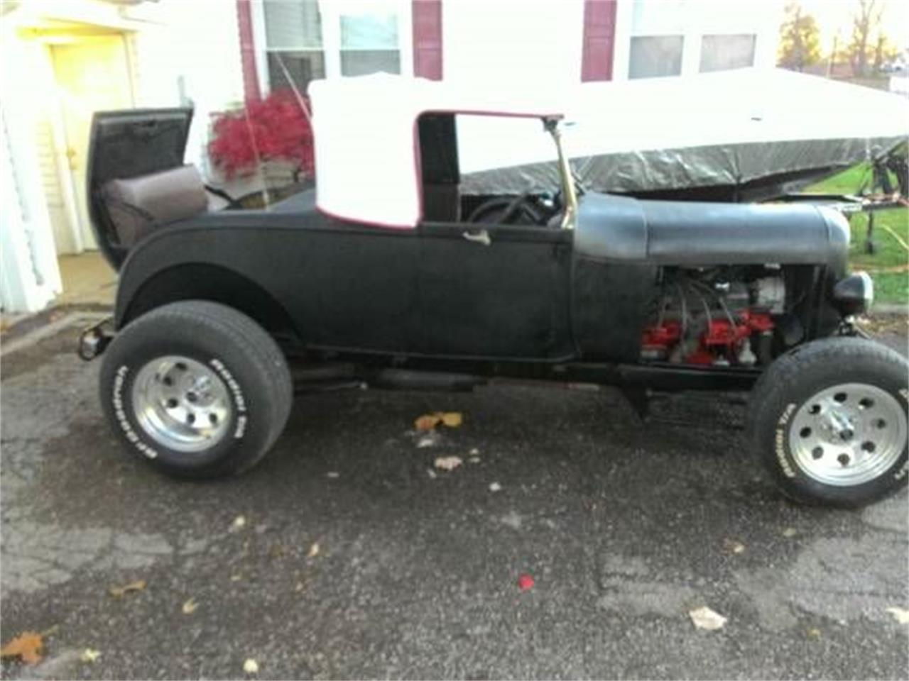 1928 Ford Roadster (CC-1114737) for sale in Cadillac, Michigan