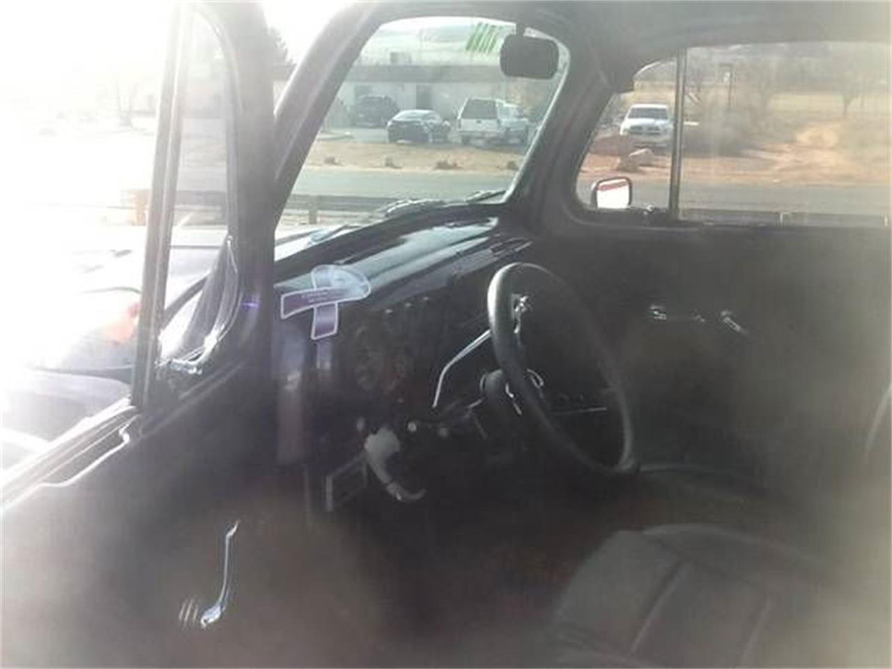 1952 Ford F1 (CC-1114788) for sale in Cadillac, Michigan