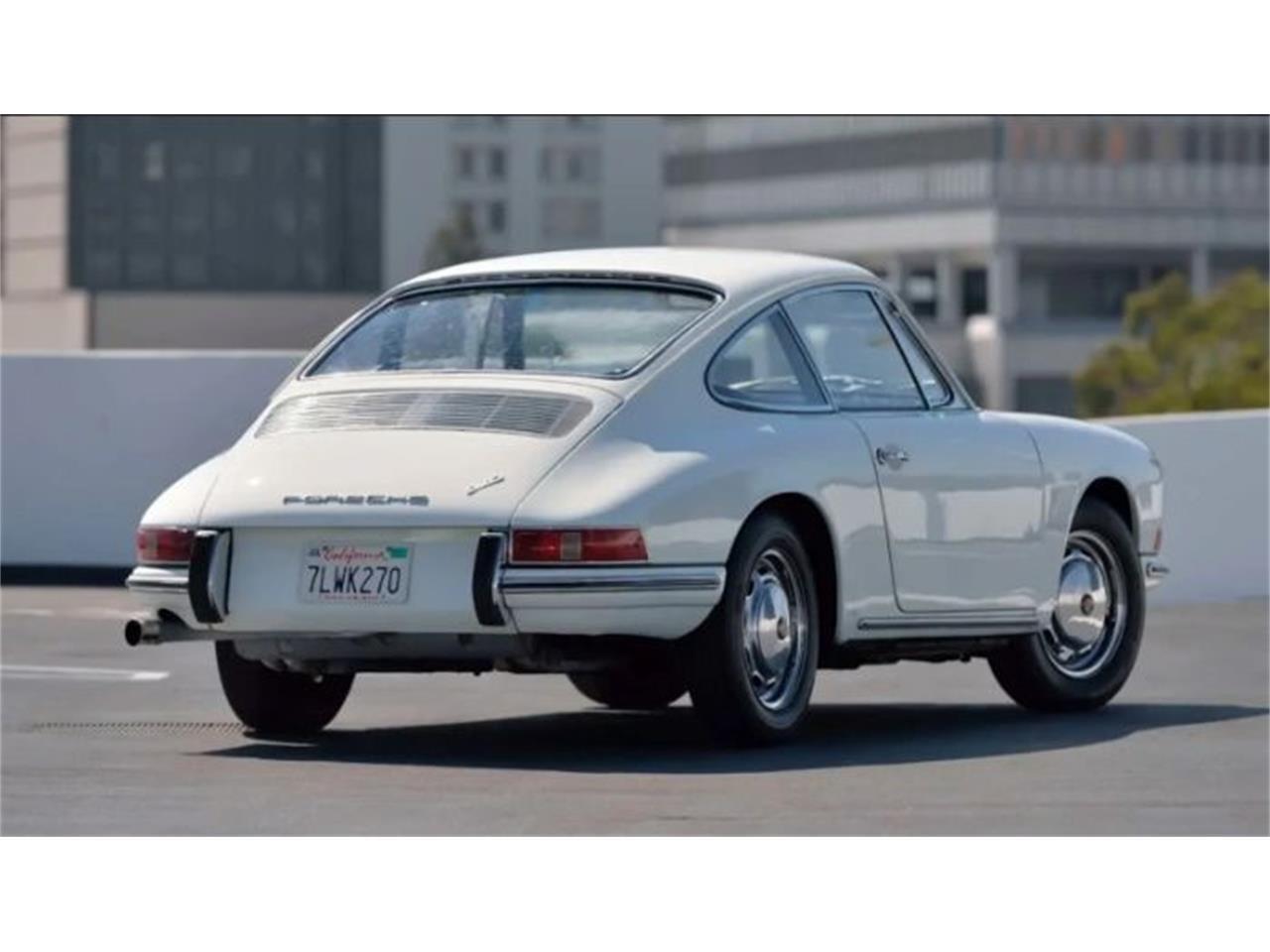 1965 Porsche 912 (CC-1114791) for sale in Cadillac, Michigan