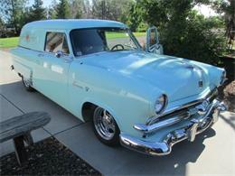 1953 Ford Sedan Delivery (CC-1114793) for sale in Cadillac, Michigan