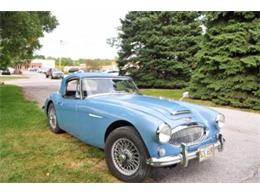 1964 Austin-Healey BJ8 (CC-1114820) for sale in Cadillac, Michigan