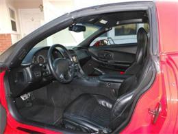 2002 Chevrolet Corvette (CC-1114826) for sale in Cadillac, Michigan
