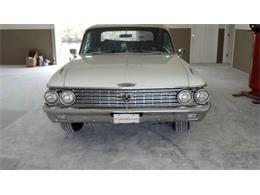 1962 Ford Galaxie (CC-1114847) for sale in Cadillac, Michigan