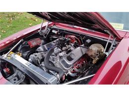 1968 Chevrolet Camaro (CC-1114856) for sale in Cadillac, Michigan