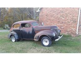 1939 Plymouth Sedan (CC-1114924) for sale in Cadillac, Michigan