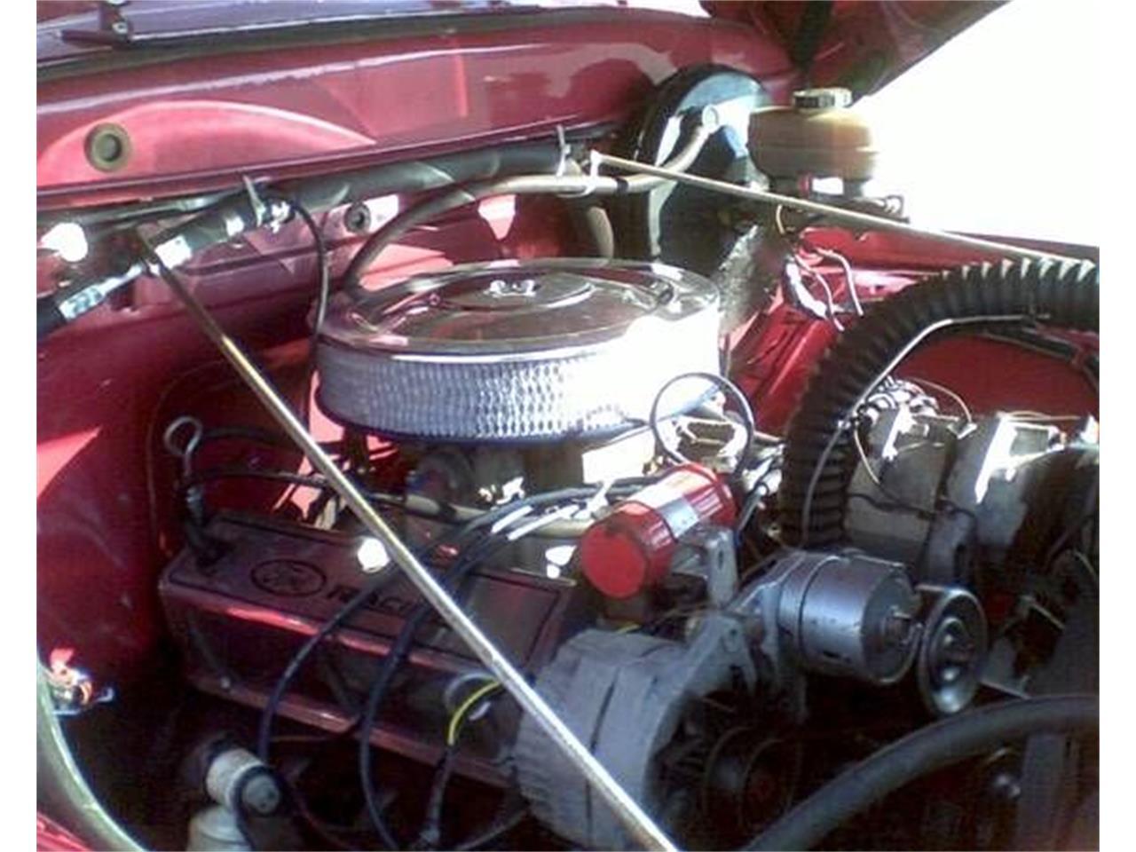 1953 Ford F100 (CC-1114934) for sale in Cadillac, Michigan