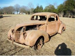 1939 Ford Coupe (CC-1114949) for sale in Cadillac, Michigan