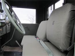 1967 Jeep CJ (CC-1114969) for sale in Cadillac, Michigan
