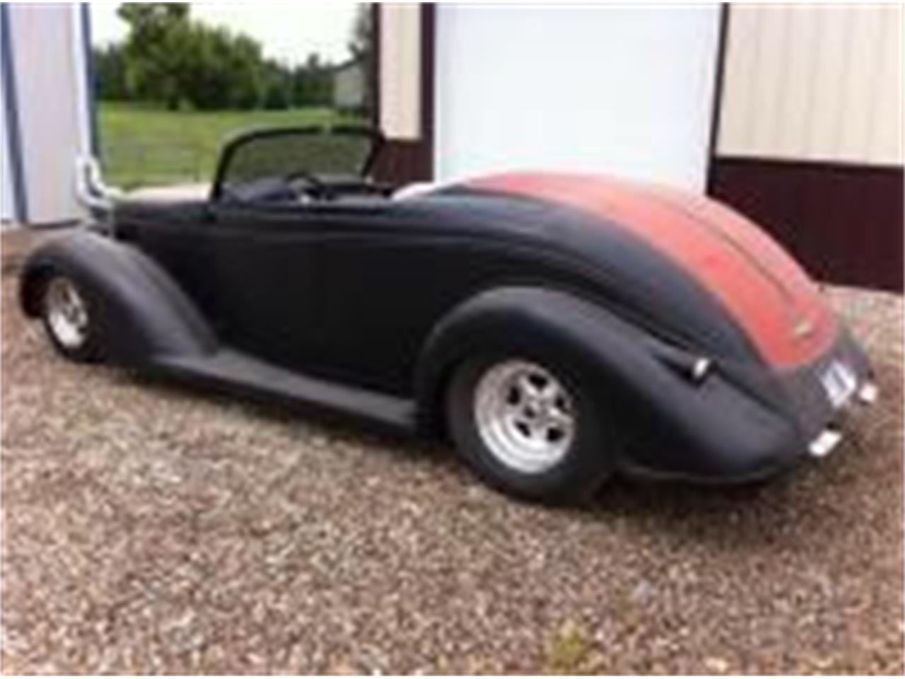 1936 Plymouth Rat Rod (CC-1114974) for sale in Cadillac, Michigan