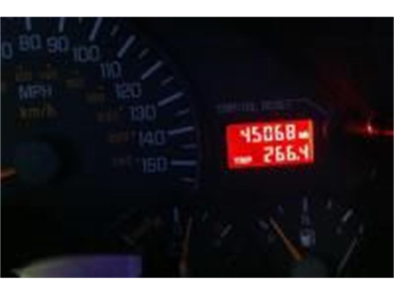 2000 Pontiac Firebird Trans Am (CC-1114987) for sale in Cadillac, Michigan