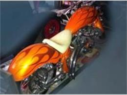 2003 Harley-Davidson Motorcycle (CC-1114988) for sale in Cadillac, Michigan