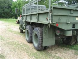 1972 AM General M35 (CC-1115016) for sale in Cadillac, Michigan