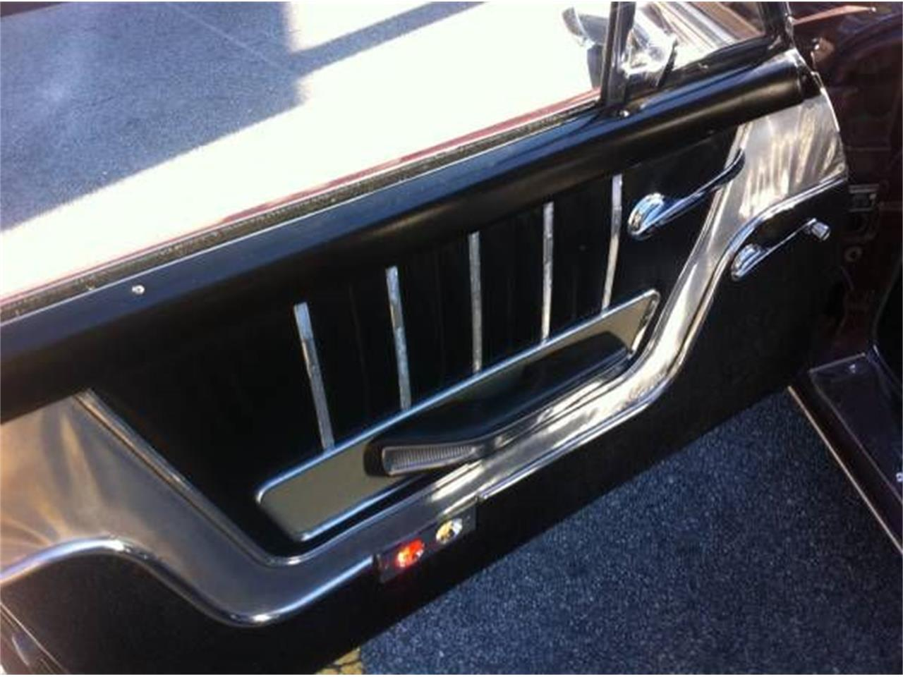 1962 Ford Galaxie (CC-1115045) for sale in Cadillac, Michigan