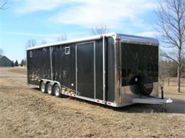 2000 Unspecified Trailer (CC-1115046) for sale in Cadillac, Michigan