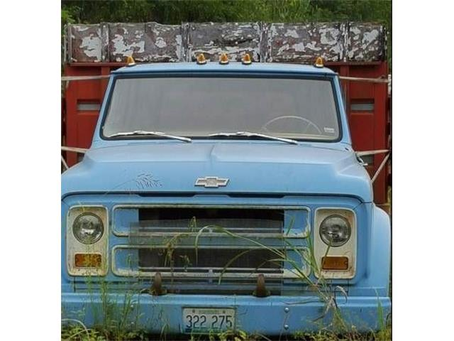 1968 Chevrolet C60 (CC-1115057) for sale in Cadillac, Michigan