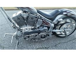 2003 American Ironhorse Motorcycle (CC-1115074) for sale in Cadillac, Michigan