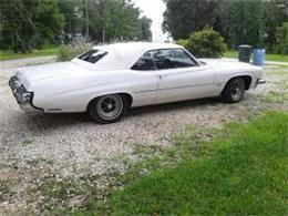 1973 Buick Centurion (CC-1115077) for sale in Cadillac, Michigan