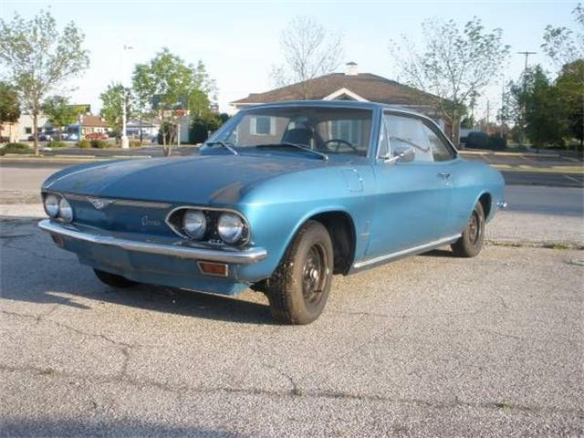 1966 Chevrolet Corvair (CC-1115094) for sale in Cadillac, Michigan