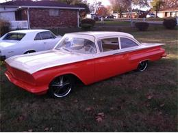 1960 Chevrolet Biscayne (CC-1115107) for sale in Cadillac, Michigan