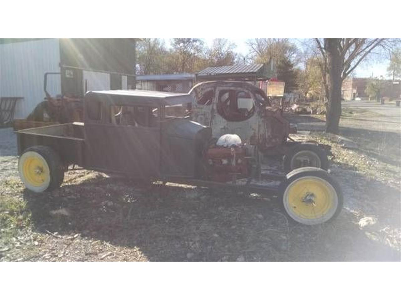 1928 Ford Model A (CC-1115110) for sale in Cadillac, Michigan