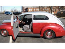 1940 Ford Sedan (CC-1115114) for sale in Cadillac, Michigan