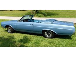 1965 Buick Skylark (CC-1115115) for sale in Cadillac, Michigan
