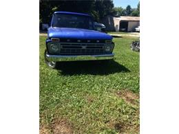 1966 Ford F150 (CC-1115119) for sale in Cadillac, Michigan