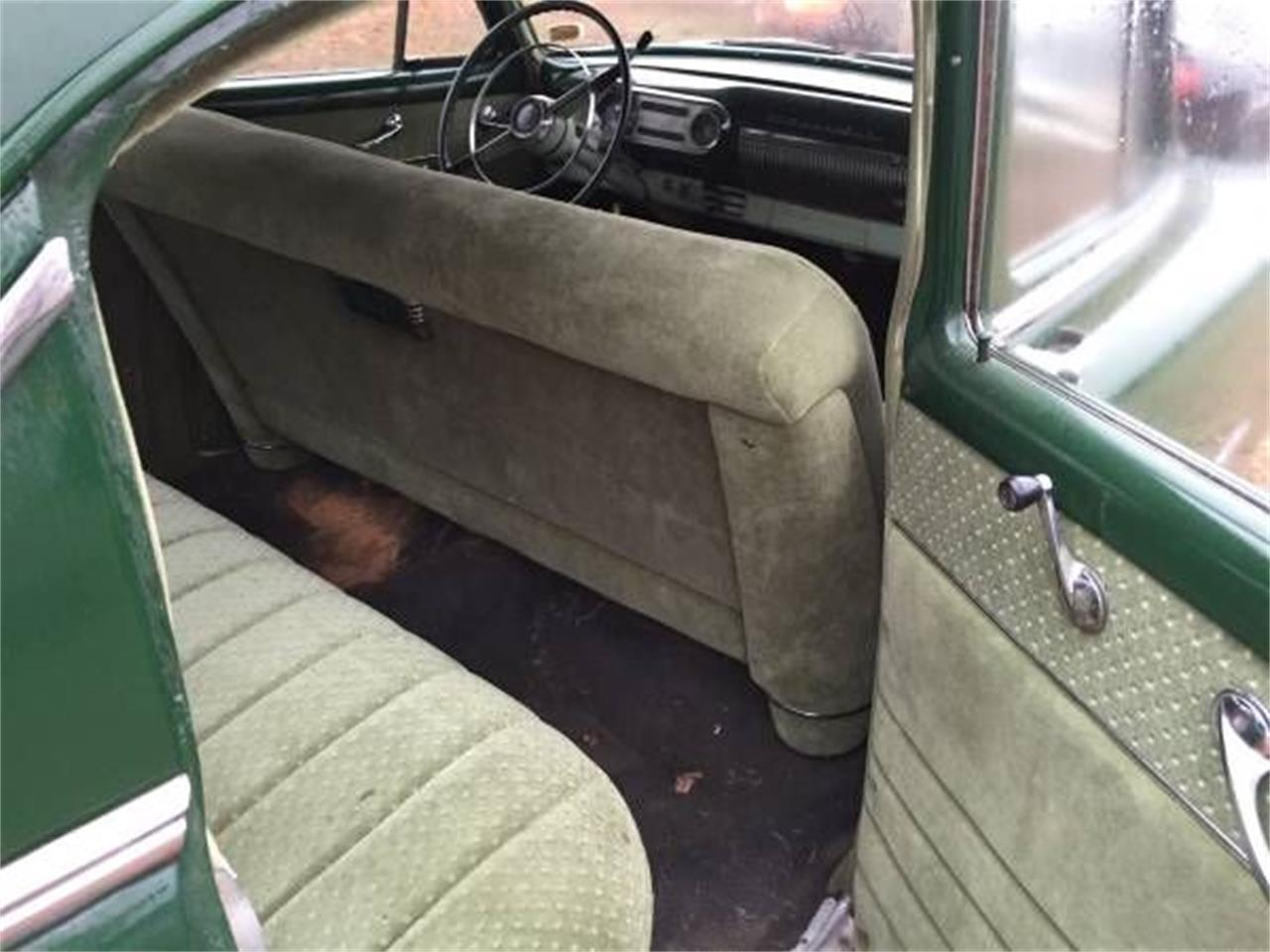 1953 Chevrolet Biscayne (CC-1115124) for sale in Cadillac, Michigan