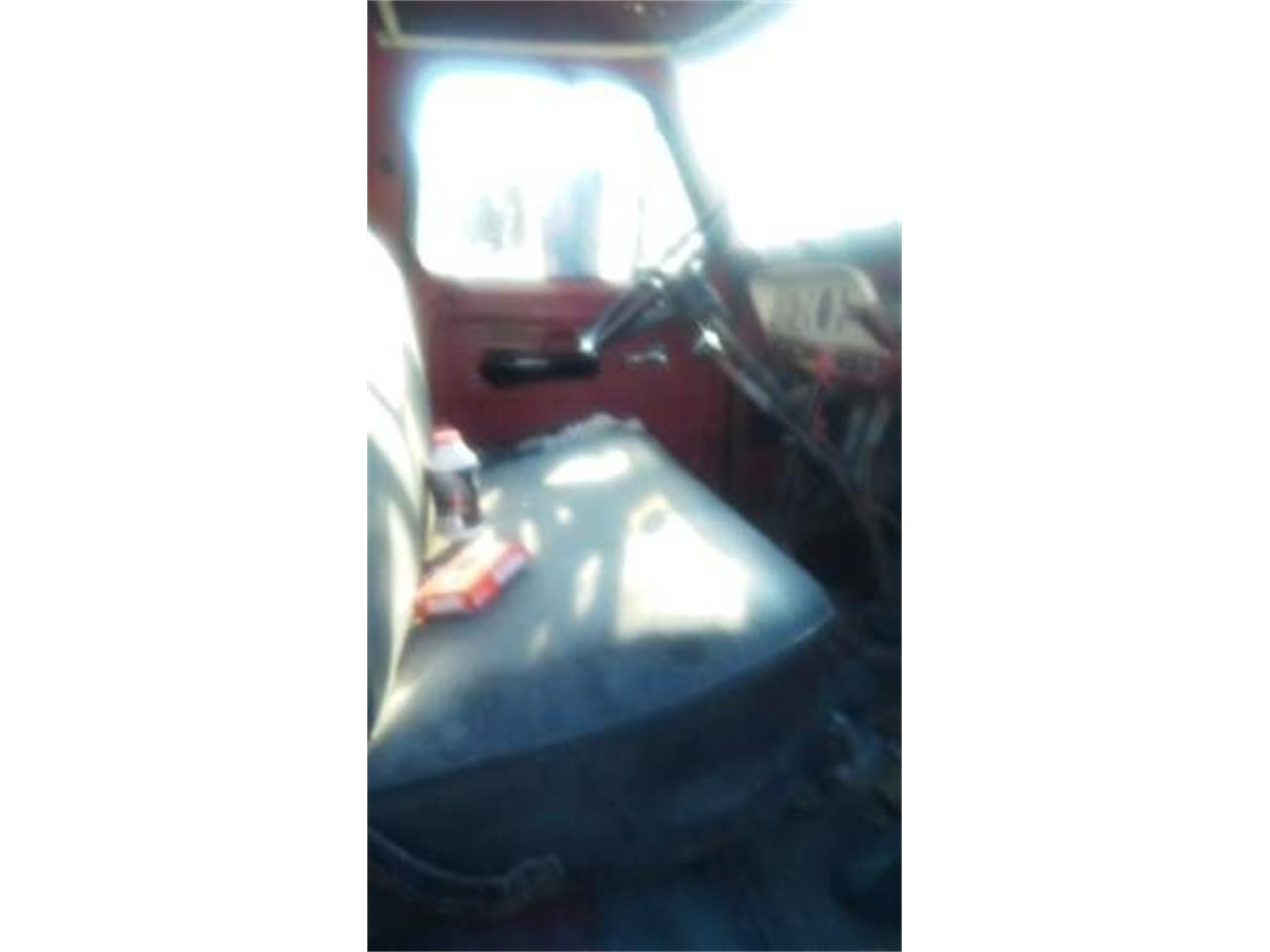 1972 Ford Dump Truck (CC-1115130) for sale in Cadillac, Michigan