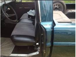 1971 Ford F150 (CC-1115137) for sale in Cadillac, Michigan