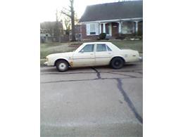1980 Plymouth Volare (CC-1115147) for sale in Cadillac, Michigan