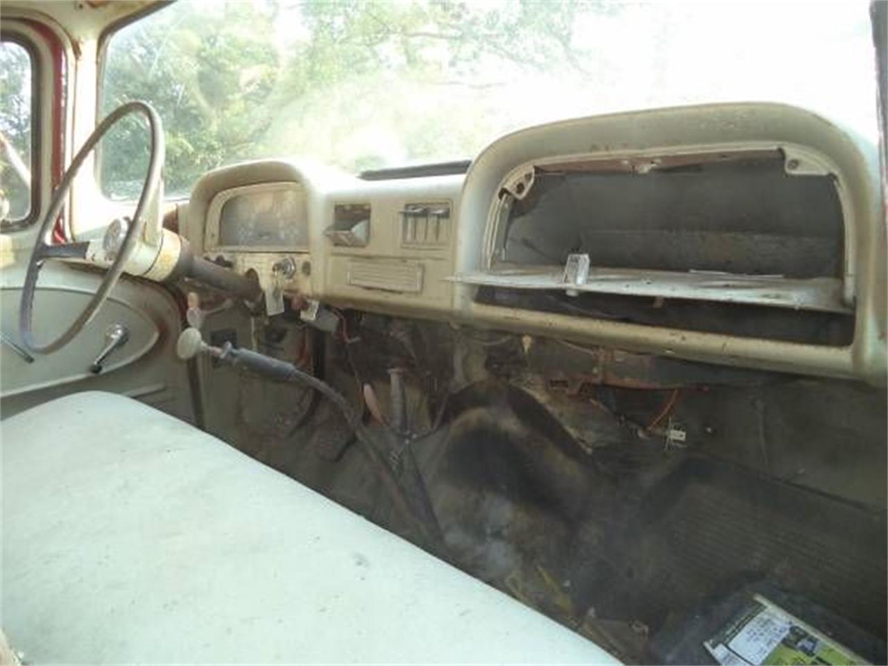 1963 Chevrolet C60 (CC-1115153) for sale in Cadillac, Michigan