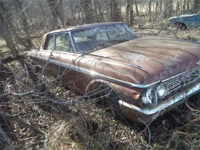 1962 Ford Galaxie (CC-1115157) for sale in Cadillac, Michigan