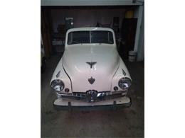 1951 Crosley Super (CC-1115165) for sale in Cadillac, Michigan