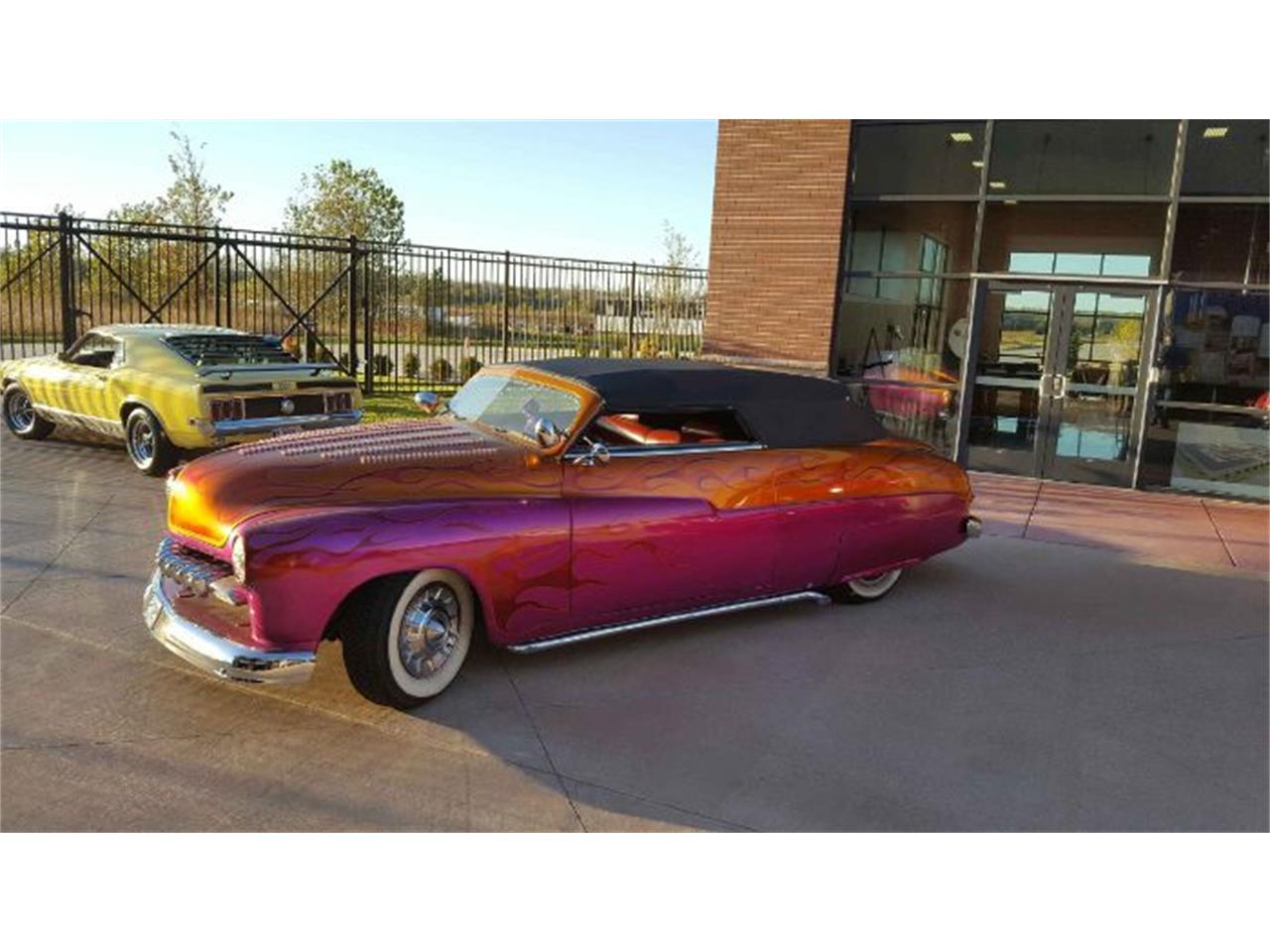 1949 Mercury Lead Sled (CC-1115169) for sale in Cadillac, Michigan