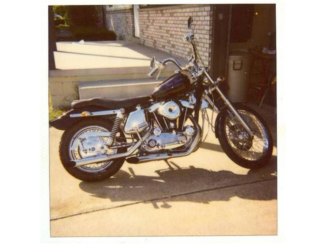 1970 Harley-Davidson Sportster (CC-1115170) for sale in Cadillac, Michigan
