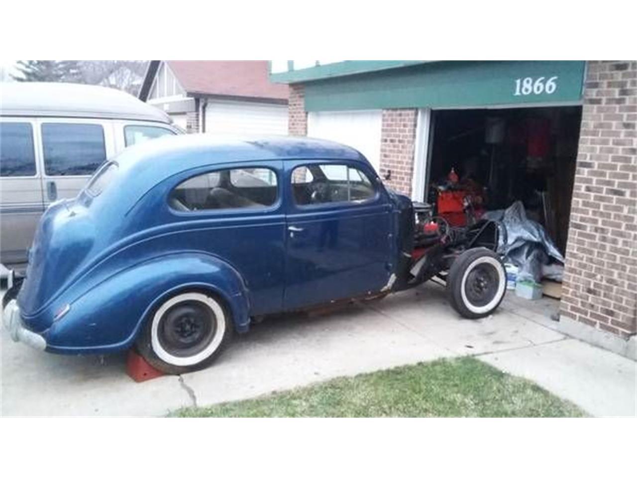 1939 Plymouth Sedan (CC-1115196) for sale in Cadillac, Michigan