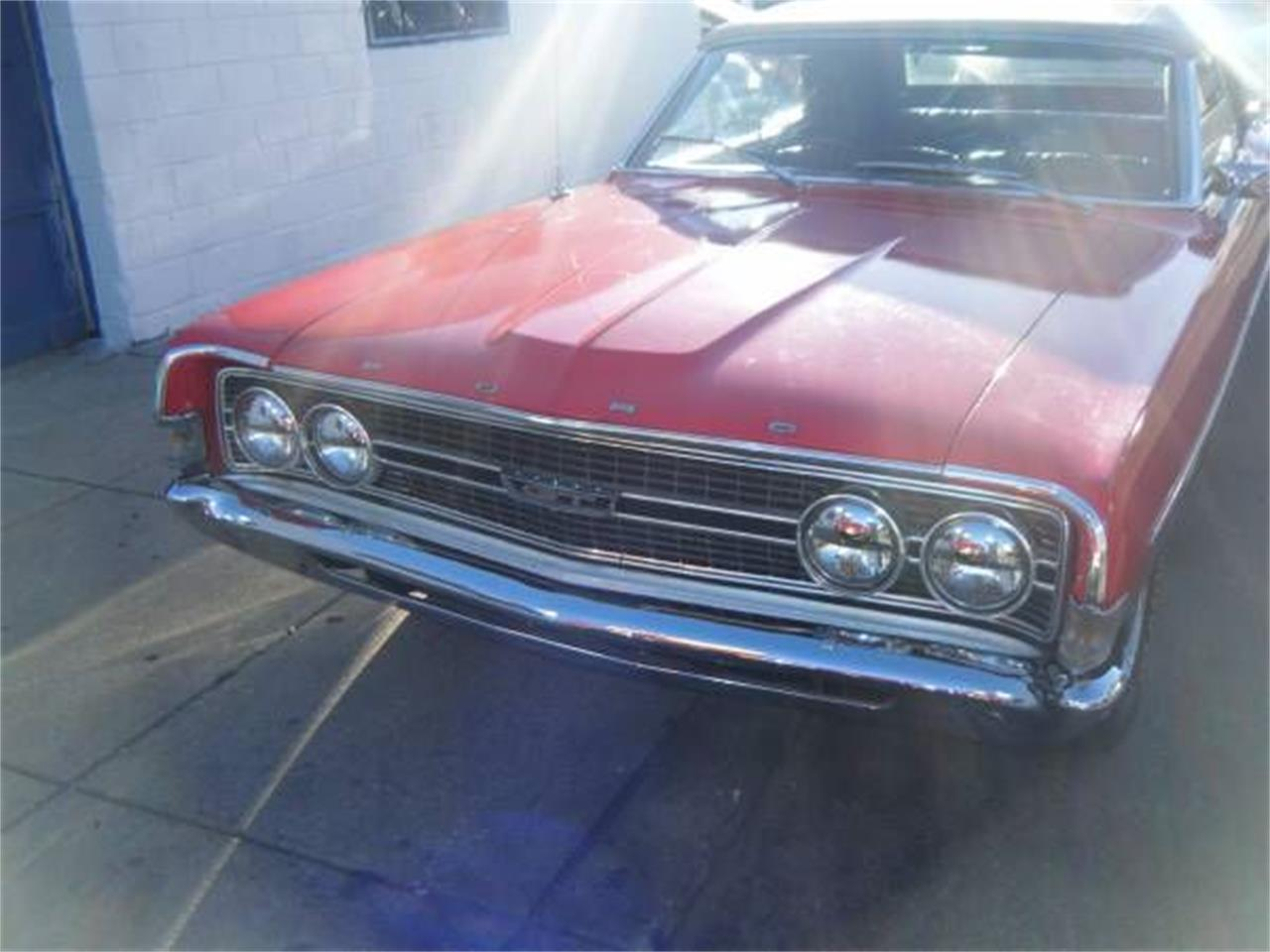 1968 Ford Torino (CC-1115220) for sale in Cadillac, Michigan