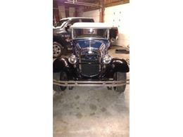 1929 Ford Model A (CC-1115230) for sale in Cadillac, Michigan