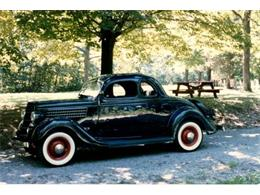 1935 Ford Coupe (CC-1115243) for sale in Cadillac, Michigan