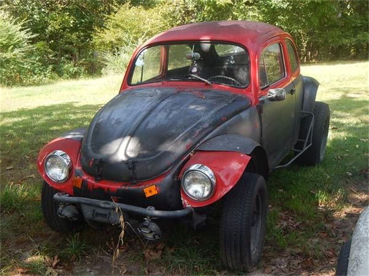 1964 Volkswagen Beetle (CC-1115268) for sale in Cadillac, Michigan