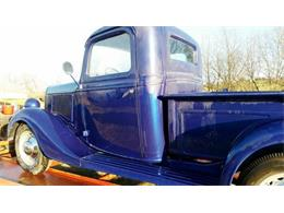 1936 Ford 67 (CC-1115269) for sale in Cadillac, Michigan