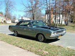 1972 Dodge Dart (CC-1115272) for sale in Cadillac, Michigan