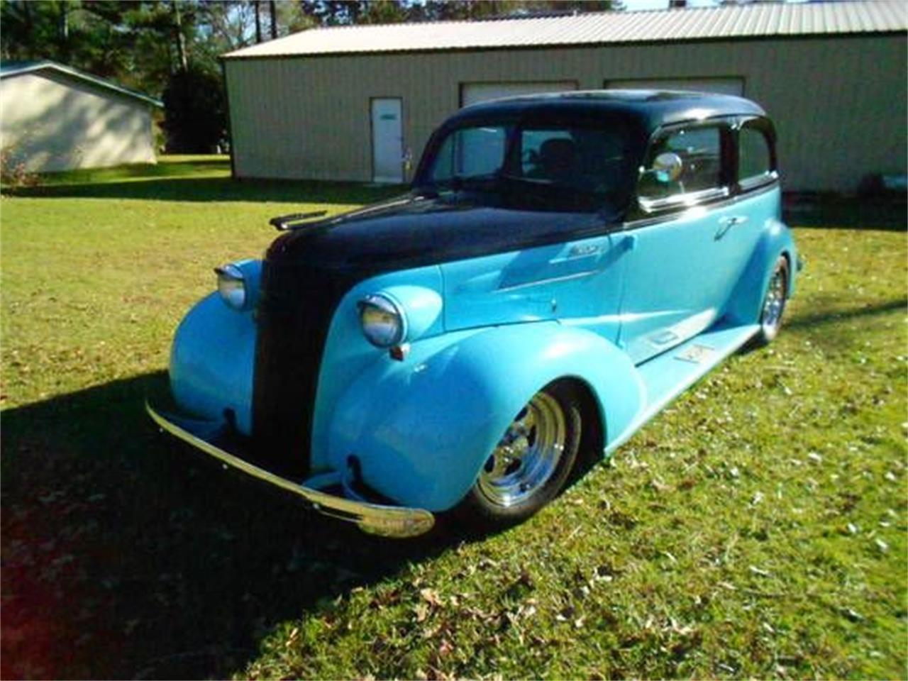 1937 Chevrolet Street Rod (CC-1115277) for sale in Cadillac, Michigan
