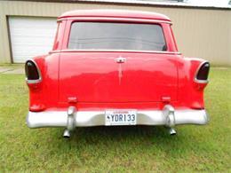 1955 Chevrolet Sedan Delivery (CC-1115278) for sale in Cadillac, Michigan