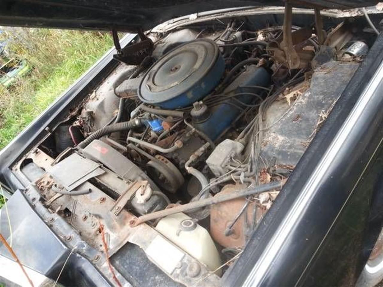1969 Lincoln Continental (CC-1115315) for sale in Cadillac, Michigan
